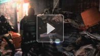vidéo : Resident Evil 6 : gameplay 1