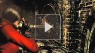 vidéo : Resident Evil 6 : Forest Cemetery (gameplay)