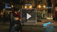 vidéo : Resident Evil 6 - Mod 2