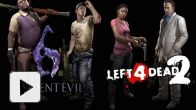 Resident Evil 6 - The Mercenaries No Mercy