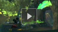 Vid�o : Epic Mickey Launch trailer
