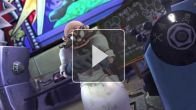 Vidéo : Epic mickey - intro du jeu 2ème partie (PAX 2010)