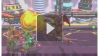 Vid�o : Turtles in Time Re-Shelled - Trailer de lancement