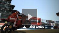 Vidéo : MotoGP 09/10 - Mode Carrière