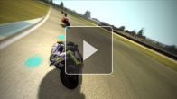 vid�o : Moto GP 09/10 : trailer 2