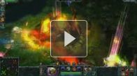 Heroes of Newerth Debut Trailer HD
