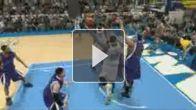 Vid�o : NBA 2K 10 :  Trailer Clip