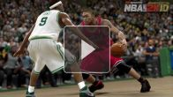 Vid�o : NBA 2K 10 : presentation gameplay trailer