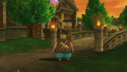 vidéo : Dragon Quest VIII : Introducing Red