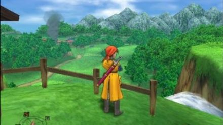 vidéo : Dragon Quest VIII : Introducing Morrie