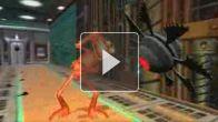 Splosion Man - E3 09 Trailer