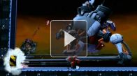 Ms Splosion Man - Trailer E3 2011