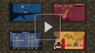 Vid�o : LocoRoco Midnight Carnival : GamesCom 09 trailer