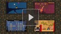 LocoRoco Midnight Carnival : GamesCom 09 trailer