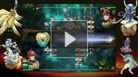 Vid�o : Might&Magic : Clash of Heroes - Mobiles trailer