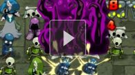 Vid�o : Might & Magic Clash of Heroes HD Trailer E3