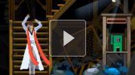 Vidéo : Ghost Trick - E3 gameplay Trailer