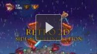 Vid�o : Contra ReBirth (WiiWare) - Trailer