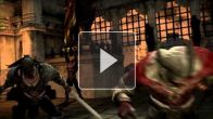 "Dragon Age 2 - Trailer ""RiseToPower"""