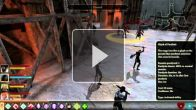 Dragon Age II - Combat Walkthrough HD