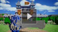 Vid�o : 3D Dot Game Heroes - Trailer le héros que vous pourriez être