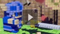 Vid�o : 3D Dot Game Heroes Grosse Epée