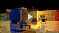 Vid�o : 3d Dot Game Heroes : english trailer