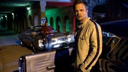 Vid�o : Need for Speed - Bande annonce du film