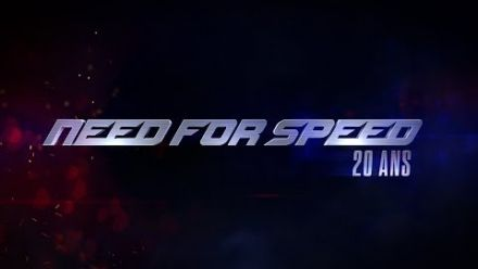 Vid�o : Need For Speed : 20 ans 1994 - 2014