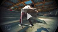 Skate 3 : Black Box Skate Park Trailer