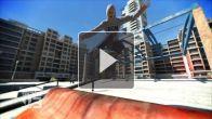 Skate 3 : Trailer de lancement