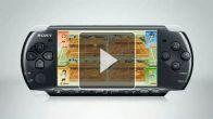 Vid�o : Everybody's Tennis Portable : trailer