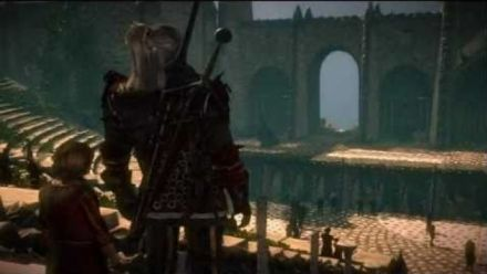 The Witcher 2 : Trailer de lancement