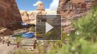 Vid�o : Trackmania 2 : Canyon - Trailer Pax 2011