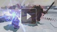 Vidéo : Warhammer 40.000 Dawn of War - Chaos Rising Trailer Marines du Chaos