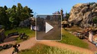Vid�o : Settlers 7 - Launch trailer FR