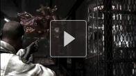 vidéo : Resident Evil 5 Gold Edition : Josh