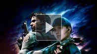 vidéo : Resident Evil 5 Gold Edition - Trailer japonais
