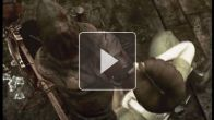 Vid�o : Resident Evil 5 Gold Edition : Rebecca in action