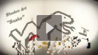 Vidéo : echochrome ii - Vidéo de gameplay et explications