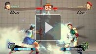 vidéo : Super Street Fighter IV : Sakura Ultra II