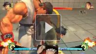 vidéo : Super Street Fighter IV : Makoto Gameplay