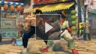 vid�o : Super Street Fighter IV : Dudley, Ibuki, Makoto trailer