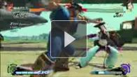 vidéo : Gameplay Super Street Fighter : Juri vs THawk (daily)