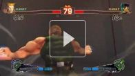 vid�o : Super Street Fighter IV : Guile Ultra II