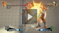 vidéo : SSFIV : Adon Ultra II