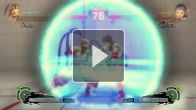 vid�o : Super Street Fighter IV : Ibuki Ultra I
