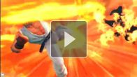 vidéo : Super Street Fighter IV Adon VS Ken