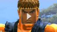 vidéo : Super Street Fighter IV Ryu VS Cody