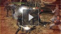 vid�o : Fist of the North Star - Gameplay E3 Trailer 1